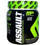 Assault Pré Treino - Raspberry Lemonade 522g - Muscle Pharm