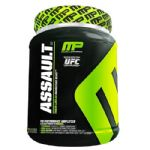 Assault Pr� Treino - Raspberry Lemonade 736g - Muscle Pharm