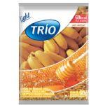Barra de Cereal Trio Light - c/3 und Banana com aveia e mel 20g - Trio Alimentos
