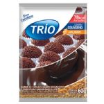 Barra de Cereal Trio Light - c/3 und Brigadeiro 20g - Trio Alimentos