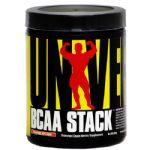 BCAA Stack - Laranja 250g - Universal