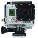 C�mera Digital GoPro Hero3 Black Surf Edition 12MP Full HD Wi-Fi