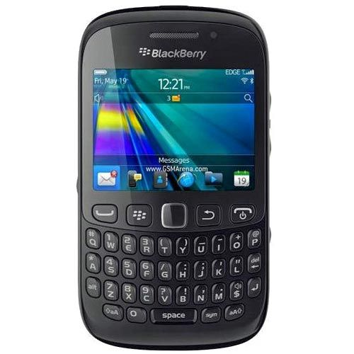 free slots for blackberry 9320