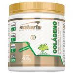 Col�geno Hidrolisado - 300g Lim�o  - Solaris Nutrition