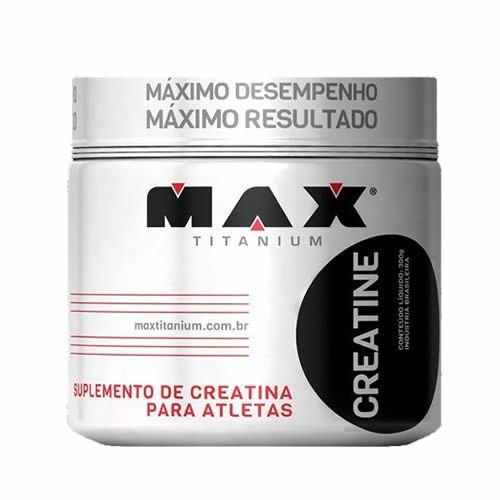 1279a6f83 Kit Whey Pro - 1000g Baunilha + Creatina 150g + BCAA 2400 60 Cáps- Max  Titanium