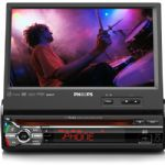DVD Player Automotivo Philips CED780 7pol USB SD