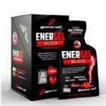 Energel Black - 10 Sachês Uva Verde - BodyAction