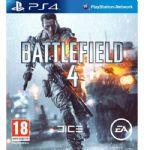 Jogo Battlefield 4 - PS4