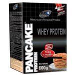 Pancake Protein - 600 g - Natural - Probi�tica