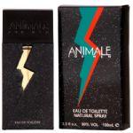 Perfume Animale Eau de Toilette - Masculino 100ml