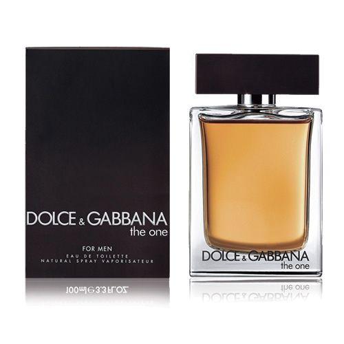 Perfume Dolce & Gabbana The One For men 50 ml
