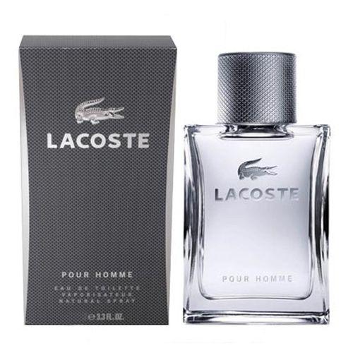Perfume Lacoste Pour Homme Lacoste Eau de Toilette Masculino 30ml ... a23f77e471