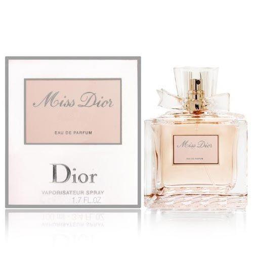 08656e25c57 Perfume Miss Dior Christian Dior Eau de Parfum Feminino 50 ml - www ...