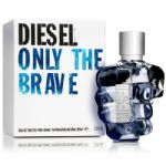 Perfume Only the Brave Diesel Eau de Toilette Masculino 50 ml