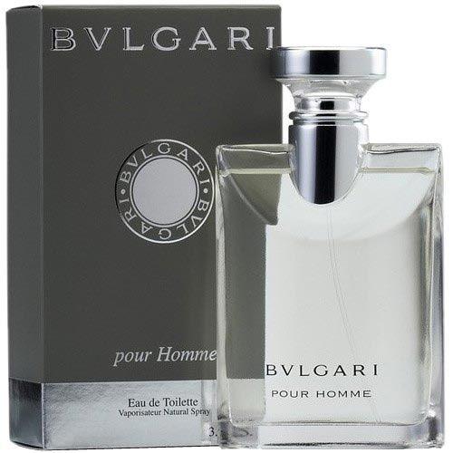 053b30ec3c4 Perfume Pour Homme Bvlgari Eau de Toilette Masculino 50 ml - www ...