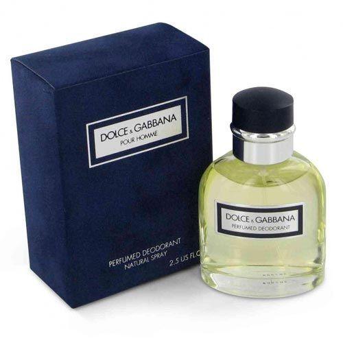 Perfume Pour Homme Dolce   Gabbana Eau de Toilette Masculino 125 ml ... c8e7c9c5f4