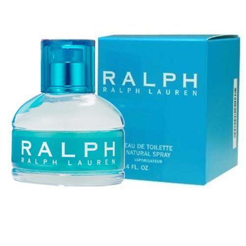 Perfume Ralph Ralph Lauren Eau de Toilette Feminino 100 ml