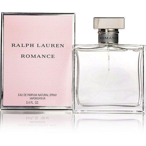 Perfume Romance Ralph Lauren Eau de Parfum Feminino 100ml