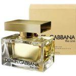 Perfume The One Dolce e Gabbana Eau de Parfum Feminino 50 ml