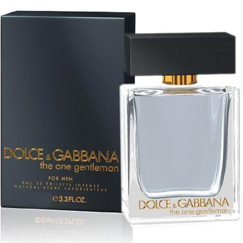 Perfume The One Gentleman Dolce e Gabbana Eau de Toilette Masculino 50 ml