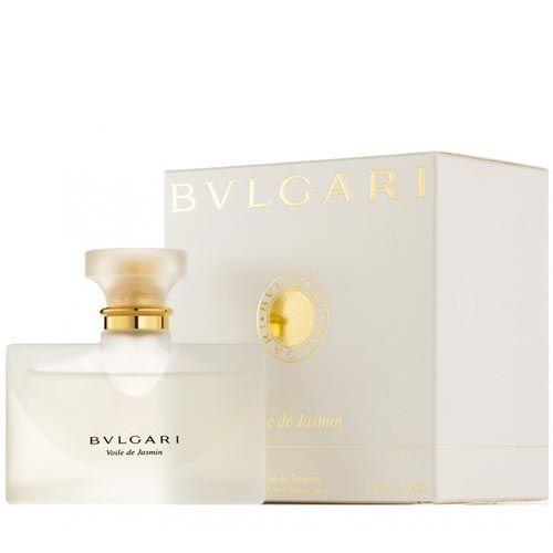 Perfume Voile de Jasmin Bvlgari Eau de Toilette Feminino 100 ml ... 98de4f0e23