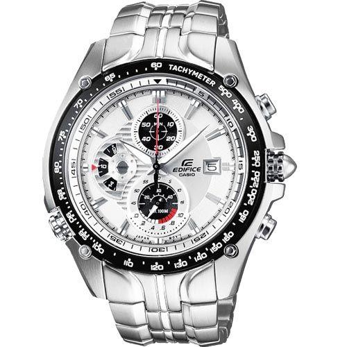 34a0049e247 Relógio de Pulso Casio Edifice EF-543D-7AVDF - www.lojautil.com.br