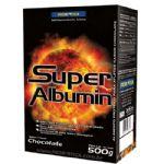Super Albumin - 500g Chocolate - Probi�tica
