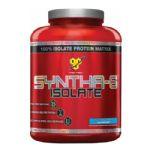 Syntha 6 Isolate - 1730g Baunilha - BSN