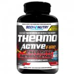 Thermo Active Fire - 60 C�psulas - Body Nutry