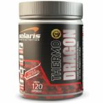 Thermo Dragon - 120 caps - Solaris Nutrition