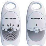 Babá Eletrônica Motorola MBP-10S Digital Branca