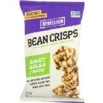 Bean Crisps - 170g Salsa Picante - Rebellion*** Data Venc. 30/04/2018