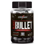 Black Bullet - 60 cápsulas - Integralmédica*** Data Venc. 31/01/2018