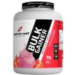 Bulk Gainer - 3000g Morango - BodyAction