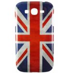 Capa para Celular Bandeira da Inglaterra - Samsung Galaxy Grand Duos i9080 i9082