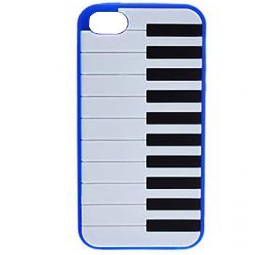 Capa para Celular Teclado - IPhone 5