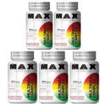Combo 5 - Multimax Complex - Max Titanium