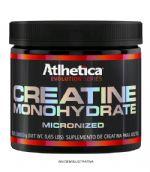 Creatine Monohydrate Micronized Evolution Series - 300g Creatina - Atlhetica Nutrition