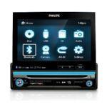 DVD Player Automotivo Philips CED750 7pol USB SD
