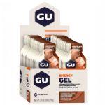Energy Gel - Sabor Caramelo 24 sachês 32g - GU