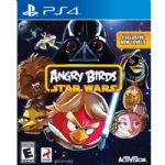 Jogo Angry Birds Star Wars - PS4