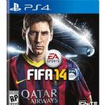 Jogo FIFA 2014 - PS4