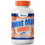 Joint Max - 120 Cápsulas - Arnold Nutrition
