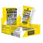 Kimera Energy Bar - 12 Unidades de 40g Café com Chocolate - Iridium*** Data Venc. 10/07/2021