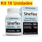 Kit 10X Sineflex - 150 Cápsulas - Power Supplements