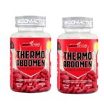 Kit 2 - Thermo Abdomen - 120 tabletes - BodyAction