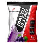 Malto Dextrin - 1000g Guarana com Açaí - BodyAction