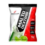 Malto Dextrin - 1000g Limao - BodyAction