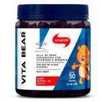 Multivitaminíco Infantil Vita Bear - 50 gomas - Vitafor*** Data Venc. 30/01/2018