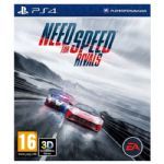 Need for Speed Rivals - PS4